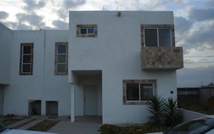 Foto de casa en venta en  , ana [establo], torreón, coahuila de zaragoza, 430286 No. 01